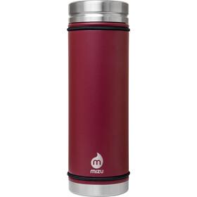 MIZU V7 Drinkfles with V-Lid 700ml rood